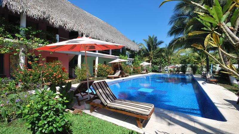 Hotel en monterrico guatemala - Hotel las gaunas en logrono ...